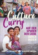 Cover-Bild zu Franzisket, Christina: Culture Curry