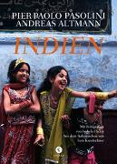 Cover-Bild zu Pasolini, Pier Paolo: Indien