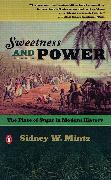 Cover-Bild zu Mintz, Sidney W.: Sweetness and Power