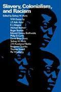 Cover-Bild zu Mintz, Sidney W. (Hrsg.): Slavery, Colonialism, and Racism