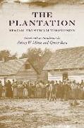 Cover-Bild zu Thompson, Edgar Tristram: The Plantation