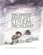 Cover-Bild zu Yamada, Kobi: Was macht man mit einem Problem?