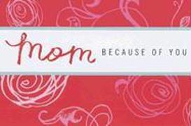 Cover-Bild zu Zadra, Dan: Mom: Because of You