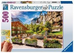 Cover-Bild zu Lauterbrunnen Gold Edition
