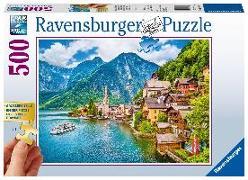 Cover-Bild zu Hallstatt in Österreich Gold Edition