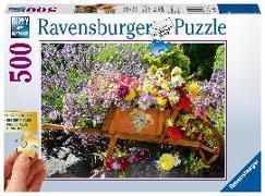 Cover-Bild zu Blumenarrangement Gold Edition