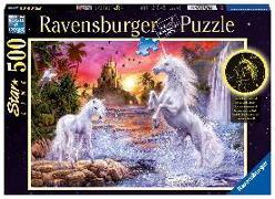 Cover-Bild zu Einhörner am Fluss