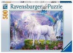 Cover-Bild zu Im Tal des Regenbogens
