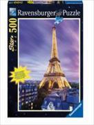 Cover-Bild zu Funkelnder Eiffelturm
