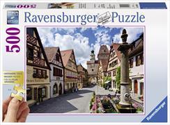 Cover-Bild zu Rothenburg ob der Tauber Gold Edition
