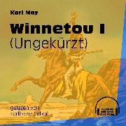 Cover-Bild zu Winnetou I (Audio Download) von May, Karl
