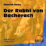 Cover-Bild zu Der Rabbi von Bacherach (Audio Download) von Heine, Heinrich
