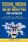 Cover-Bild zu Social Media und Online Marketing für Anfänger (eBook) von Muto, Marcel