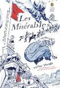 Cover-Bild zu Hugo, Victor: Les Miserables