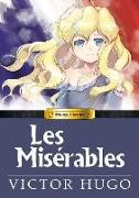 Cover-Bild zu Victor Hugo: Manga Classics Les Miserables