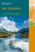Cover-Bild zu Hintermeister, Ueli: Val Calanca