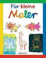 Cover-Bild zu Pautner, Norbert: Für kleine Maler