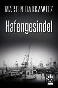 Cover-Bild zu Hafengesindel (eBook) von Barkawitz, Martin