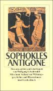 Cover-Bild zu Sophokles: Antigone