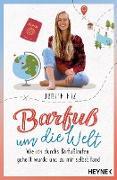 Cover-Bild zu Barfuß um die Welt (eBook) von Etz, Judith