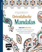 Cover-Bild zu Inspiration Orientalische Mandalas