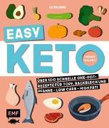 Cover-Bild zu Easy Keto - In 28 Tagen schlank von Williams, Liz