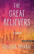 Cover-Bild zu Makkai, Rebecca: The Great Believers