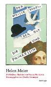 Cover-Bild zu Meier, Helen: Der weisse Vogel, der Hut und die Prinzessin