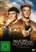 Cover-Bild zu Stefan Ruzowitzky (Reg.): Narziss und Goldmund