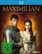 Cover-Bild zu Jannis Niewöhner (Schausp.): Maximilian - Das Spiel von Macht und Liebe 1. St.