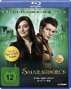 Cover-Bild zu Maria Ehrich (Schausp.): Smaragdgrün