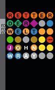 Cover-Bild zu Wray, John: Retter der Welt