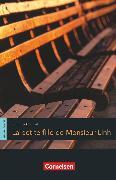Cover-Bild zu Espaces littéraires, Lektüren in französischer Sprache, B1-B1+, La petite fille de Monsieur Linh, Lektüre