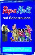Cover-Bild zu Lendenmann, Jürg: Papa Moll auf Schatzsuche