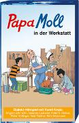 Cover-Bild zu Lendenmann, Jürg: Papa Moll in der Werkstatt MC
