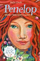 Cover-Bild zu Zinck, Valija: Penelop und der funkenrote Zauber: Kinderbuch ab 10 Jahre - Fantasy-Buch für Mädchen und Jungen (eBook)