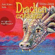 Cover-Bild zu Zinck, Valija: Drachenerwachen (Ungekürzte Lesung) (Audio Download)