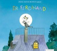 Cover-Bild zu Weiss, Oskar: Dr Ferdinand