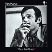 Cover-Bild zu Matter, Mani (Künstler): I han es Zündhölzli azündt