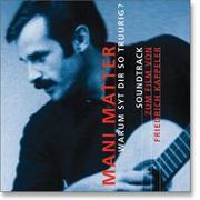 Cover-Bild zu Matter, Mani: Warum syt dir so truurig?