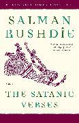 Cover-Bild zu Rushdie, Salman: The Satanic Verses