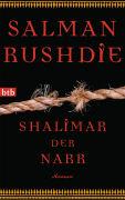 Cover-Bild zu Rushdie, Salman: Shalimar der Narr