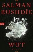 Cover-Bild zu Rushdie, Salman: Wut