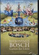 Cover-Bild zu Reindert Falkenburg (Schausp.): Hieronymus Bosch - Garten der Lüste