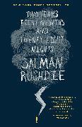 Cover-Bild zu Rushdie, Salman: Two Years Eight Months and Twenty-Eight Nights