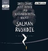 Cover-Bild zu Rushdie, Salman: Zwei Jahre, acht Monate und achtundzwanzig Nächte