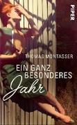 Cover-Bild zu Montasser, Thomas: Ein ganz besonderes Jahr (eBook)