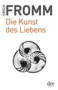 Cover-Bild zu Fromm, Erich: Die Kunst des Liebens