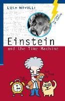 Cover-Bild zu Novelli, Luca: Einstein and the Time Machine