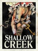 Cover-Bild zu Adams, Nick: SHALLOW CREEK (eBook)